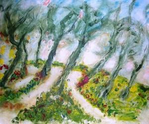 Michel Millaud dit MIO Artiste Peintre