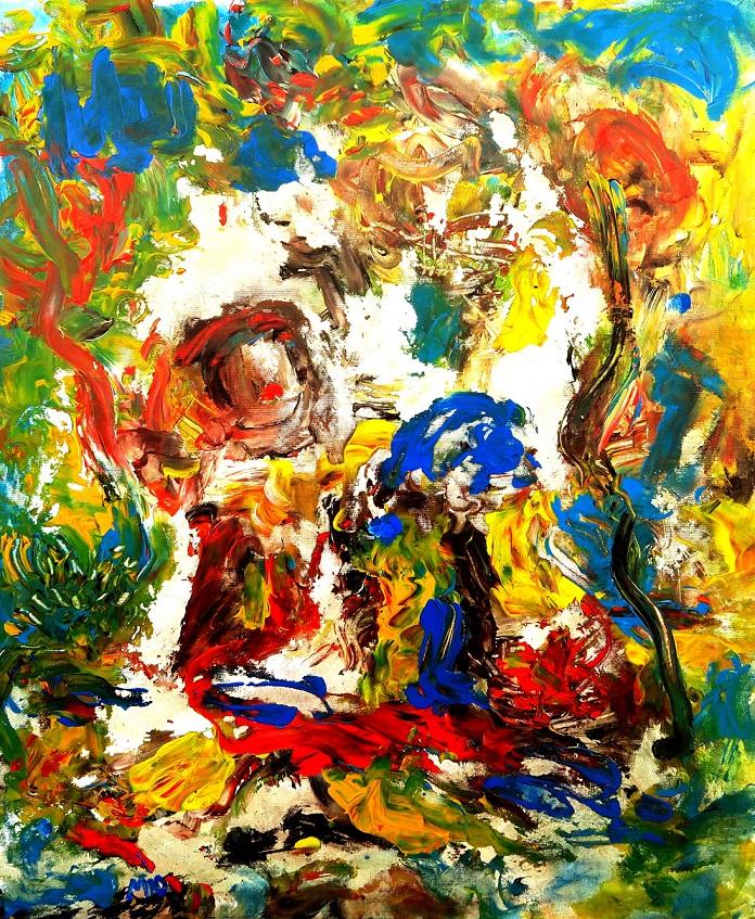 Michel Millaud MIO,Artiste Peintre